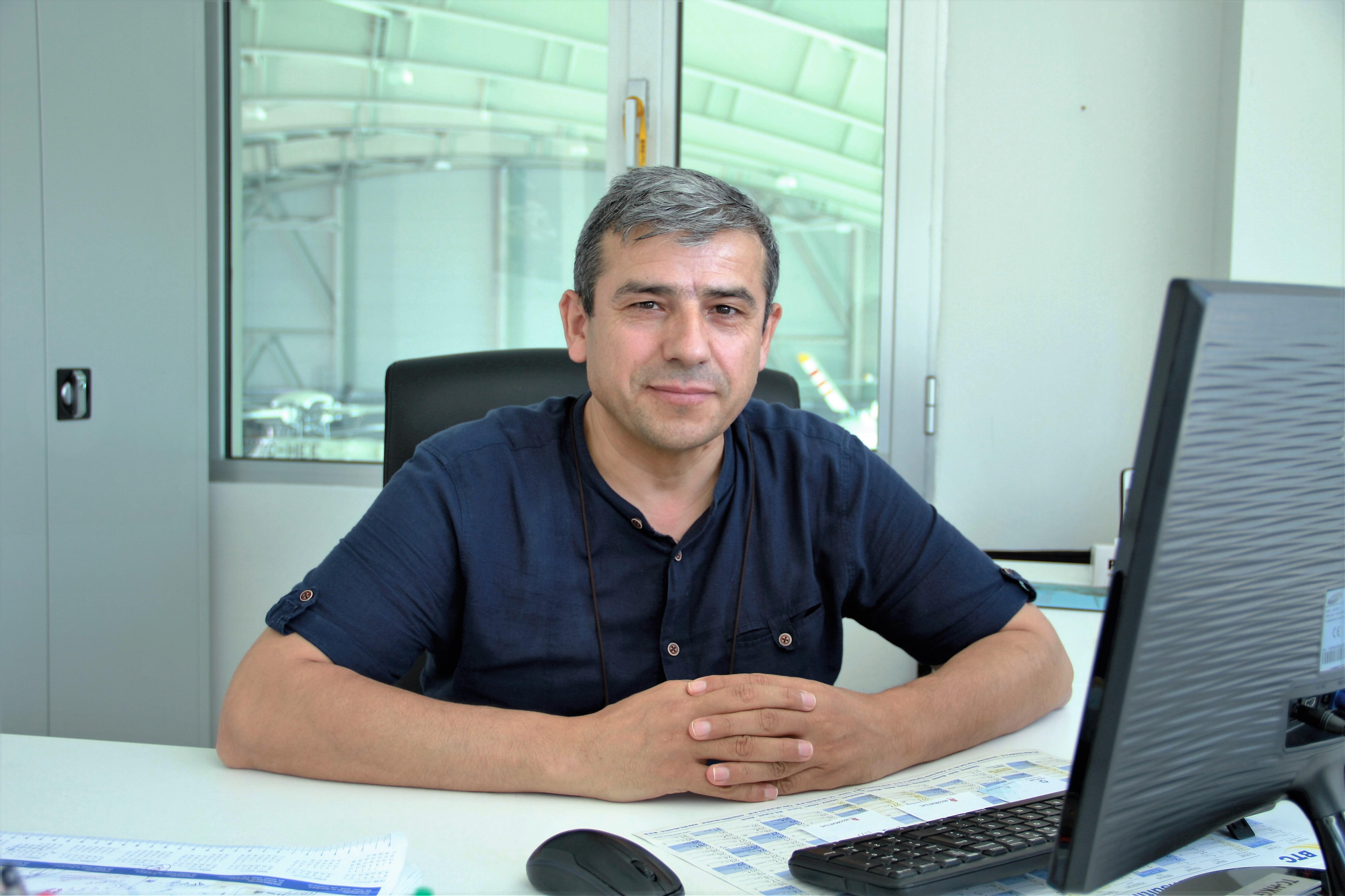Ali Ozuğur