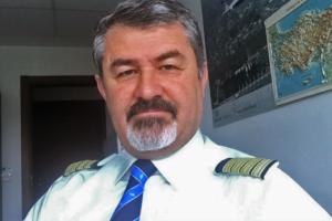 Captain Pilot Uğur ÇAKMAK